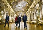 Hiszpania chce osobnego rządu i budżetu strefy euro. Jak Macron