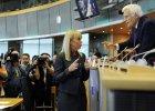 Bie�kowska komisarzem UE? Dosta�a zielone �wiat�o od europarlamentu