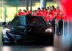 McLaren ma 50 lat