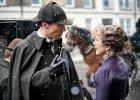 """""""Sherlock i upiorna panna m�oda"""" w kinach i TV. Wielka ogl�dalno�� na Wyspach i w Azji"""