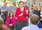 Rząd obiecuje Łodzi: drogi, pieniądze dla szpitali, pomoc w Expo 2022