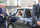 Volkswageny   Golfy  papieża Franciszka trafiły na aukcję