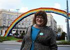 Anna Grodzka: Poczucie bycia kobietą czy mężczyzną nie ma nic wspólnego z tym, co ma się między nogami