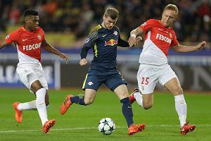 Kamil Glik krytykowany po meczu z Paris Saint-Germain