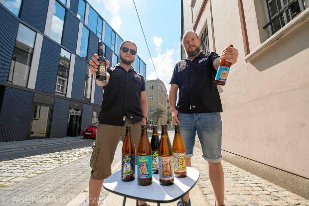 grimbergen piwo gdzie kupić