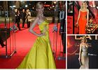 """Nie tylko Jennifer Lawrence! Elizabeth Bank r�wnie� gra w """"Igrzyskach �mierci - W Pier�cieniu Ognia"""", a na czerwonym dywanie prezentuje si� znakomicie - zobaczcie sami! [ZDJ�CIA]"""