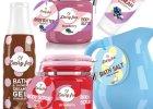 Nowa linia kosmetyków do kąpieli Dairy Fun od Delia Cosmetics