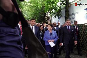 Wicepremier Morawiecki og�asza kolejny plan podboju. A co z poprzednim?