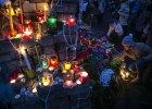 Pogrzeb Polaka, który zginął na Majdanie. Miał 35 lat