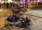 Zamach w Bangkoku. W centrum miasta wybuch�a bomba. S� zabici i ranni