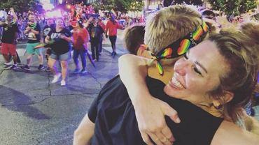 Parada w Austin