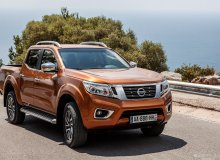 Nissan zbuduje SUV-a na bazie pickupa. Nadciąga Xterra