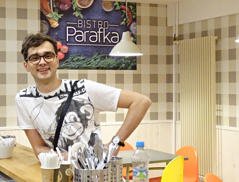 Bistro Parafka Serwowac Bedzie Obiady W Sloikach I Ulubiony Bigos