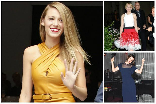 Aktorki, modelki, fashionistki i s�ynne naczelne na Milan Fashion Week - kto wygl�da� najlepiej? [DU�O ZDJ��]