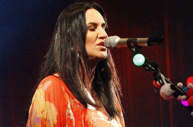 Kayah po raz pierwszy odniosła się do zamieszania wokół jej odwołanego występu w Opolu.