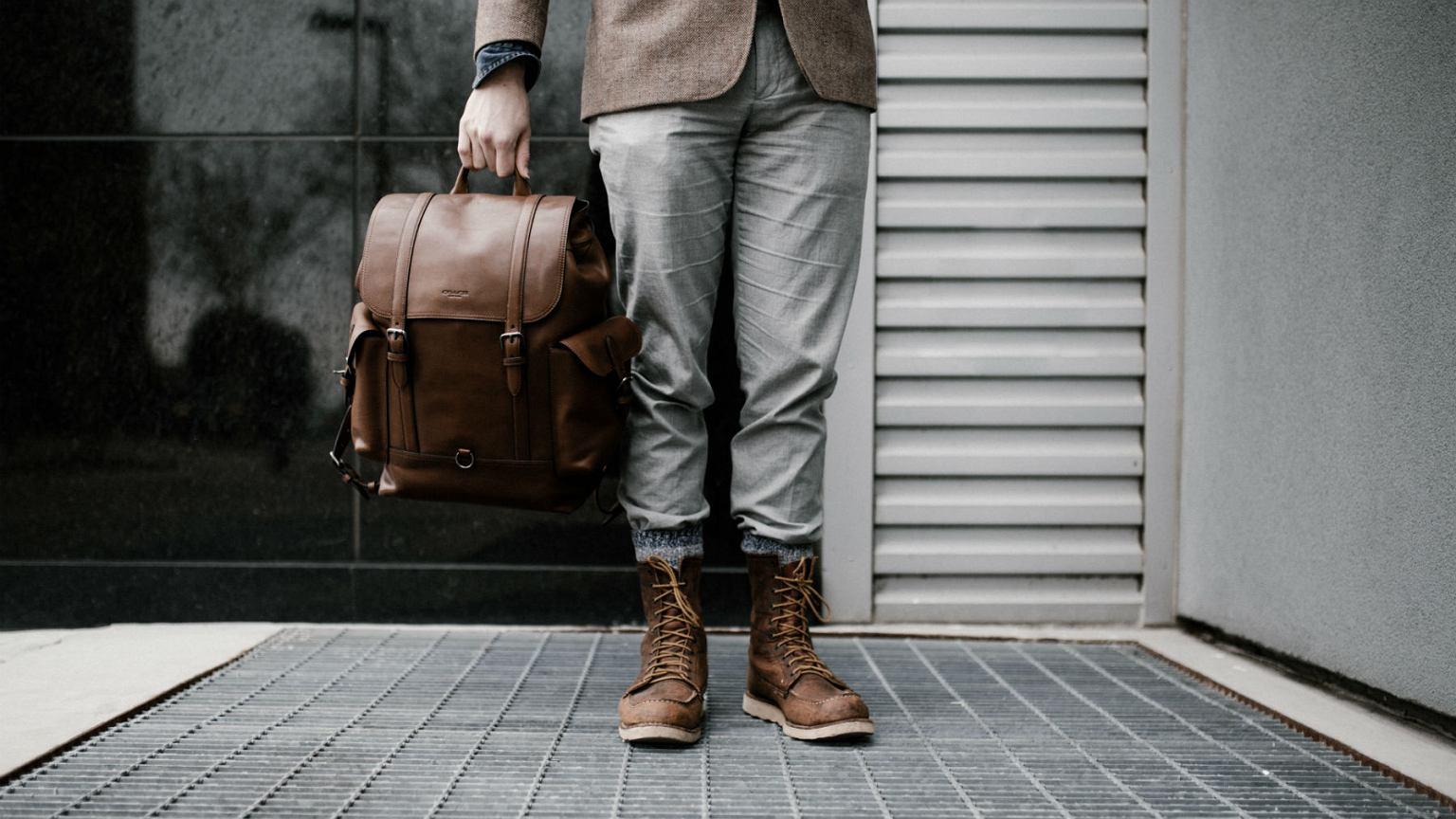 4a422322eb685 Męskie plecaki i torby - jaki model wybrać?