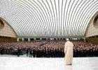 Papież Franciszek: Proszę o przebaczenie za pedofilię księży