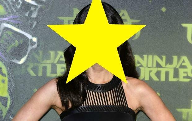 Megan Fox to pi�kna kobieta. Dlaczego zatem zrobi�a sobie TO?