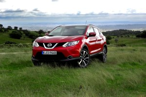 Nissan nap�dzi Twoj� firm� w rytmie 4x4