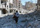 Zniszczyli baterię artylerii i przeciwlotniczy zestaw rakietowy Osa. Rosja nasila loty nad Syrią