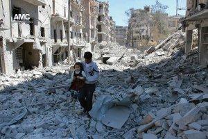 Zniszczyli bateri� artylerii i przeciwlotniczy zestaw rakietowy Osa. Rosja nasila loty nad Syri�