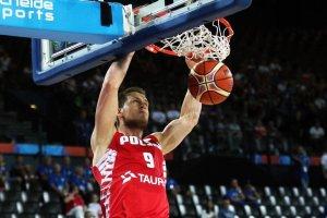 EuroBasket 2015. Polacy wr�c� mocniejsi