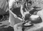 Co kobiety gotowa�y w czasie wojny? [FRAGMENTY KSI��KI + PRZEPISY]
