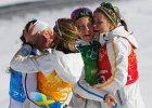Soczi 2014. Szwedki wygrały sztafetę. Kowalczyk i spółka na siódmym miejscu
