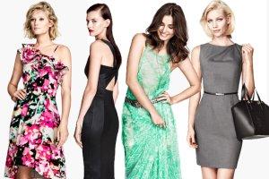 7 typ�w sukienek, kt�re warto mie� w szafie
