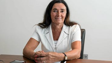 Prof. Alicja Chybicka