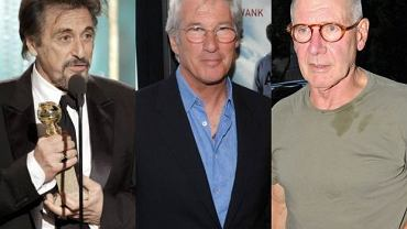 ford, gere, pacino