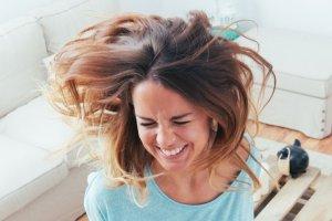 Naturalne sposoby na zdrowe włosy