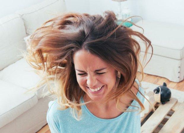 Naturalne sposoby na zdrowe w�osy