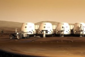 68 dni �ycia na Marsie, czyli jak szybko umrzemy na Czerwonej Planecie