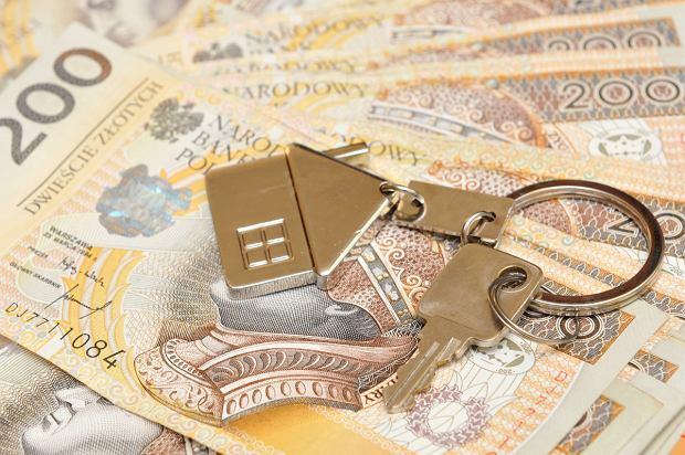 Rezygnując z wykończenia 'pod klucz' można zaoszczędzić nawet 40 tysięcy