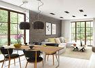 Stoły i krzesła do salonu - najpiękniejsze propozycje