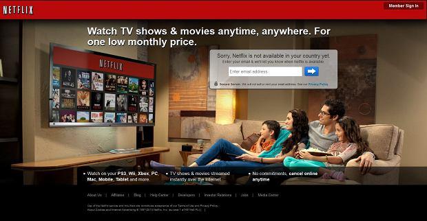 Netflix �ledzi pirackie strony, �eby odkry�... co warto sprzedawa�