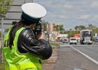 Nowe przepisy dotycz�ce karania kierowc�w s� niekonstytucyjne? MSW odpiera zarzuty