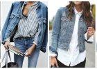 Przegląd kurtek jensowych na wiosnę