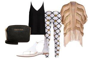 Sanda�y na p�askiej podeszwie - modnie i wygodnie