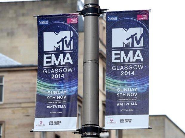 Wczoraj, 9 listopada, w SSE Hydro Arena w Glasgow (Szkocja) odbyła się uroczysta gala wręczenia nagród MTV EMAs 2014.