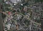 Osiem osób rannych w wypadku dwóch miejskich autobusów w Ostrowie Wielkopolskim