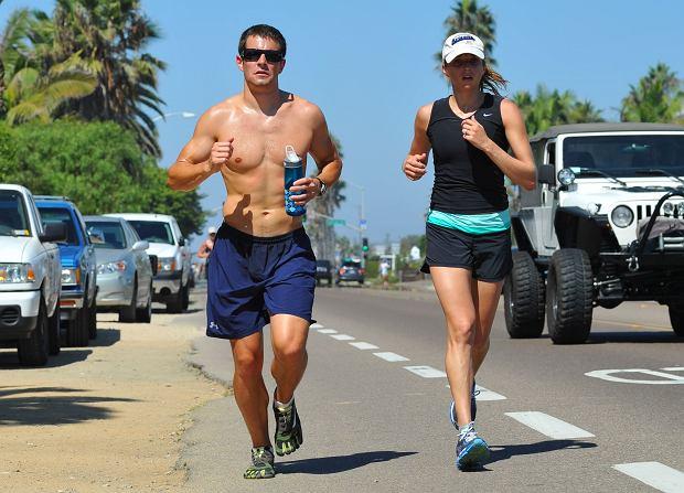 Paluch biegacza - przyczyny, leczenie