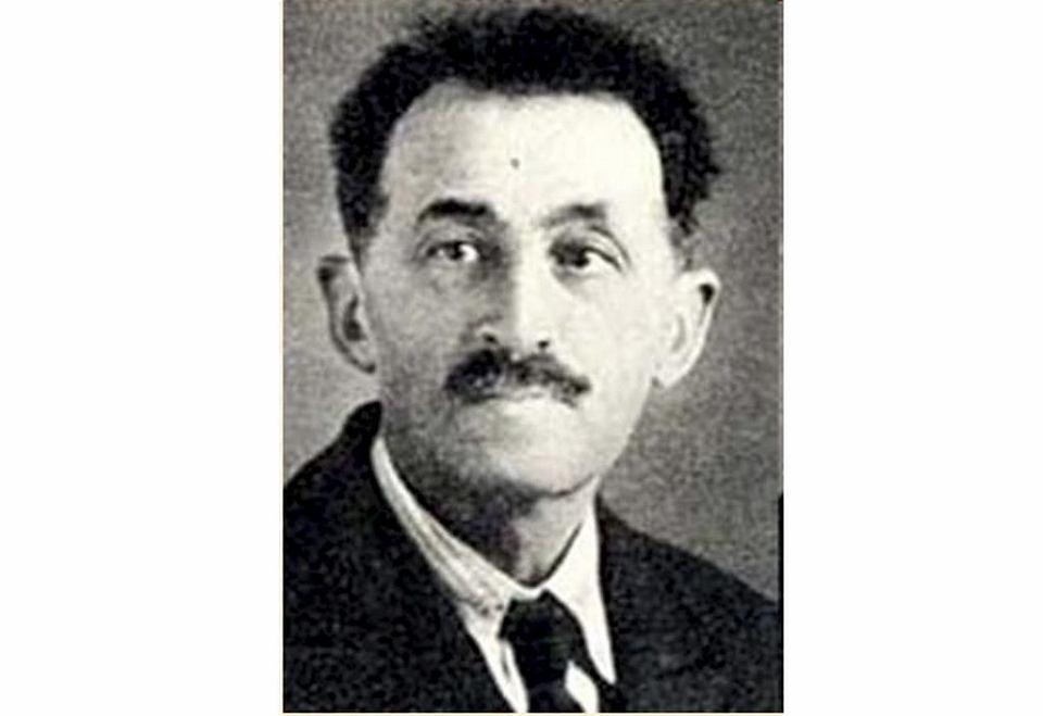 Ludwik Wertenstein (1887-1945), wielki fizyk i zdolny humanista