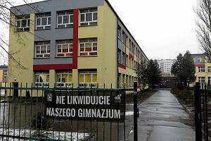 Reforma edukacji Anny Zalewskiej. Kogo zwolnią, kto może spać (w miarę) spokojnie