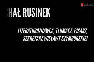 DeGustacja: Rusinek o jedzeniowych potworach i orgazmach wywołanych jedzeniem
