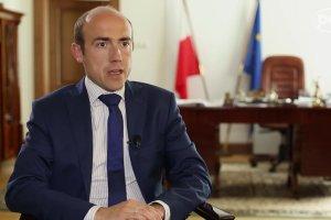 Minister Budka: wyciek akt �ledztwa w nieprzypadkowym momencie