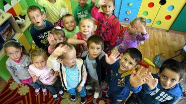 Berezówka. W tutejszej podstawówce uczą się dzieci Polaków i uchodźców.