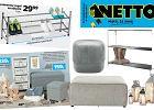 Wyjątkowa oferta w Netto! Meble i dodatki do mieszkania [ceny]