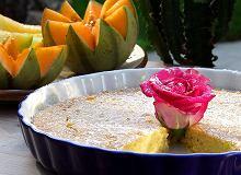 Ciasto kukurydziane - ugotuj